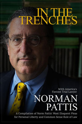 In the Trenches by Norm Pattis